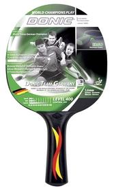 Ракетка для настольного тенниса Donic Level 400 MT-713049 Control Team Germany
