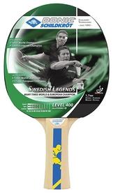 Ракетка для настольного тенниса Donic Level 400 MT-713204 Swedish Legends