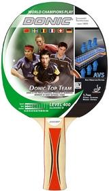 Ракетка для настольного тенниса Donic Level 400 MT-715053 Top Team