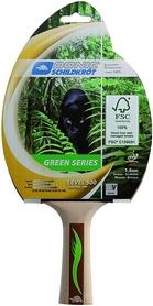 Ракетка для настольного тенниса Donic Level 500 MT-724411 Green Series
