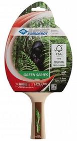 Ракетка для настольного тенниса Donic Level 600 MT-734412 Green Series
