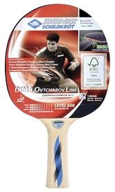 Ракетка для настольного тенниса Donic Level 600 MT-734416 Ovtcharov Line