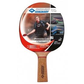 Ракетка для настольного тенниса Donic Level 600 MT-738460 Persson Line