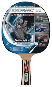 Ракетка для настольного тенниса Donic Level 700 MT-754194 Top Team