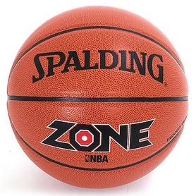 Мяч баскетбольный Spalding Composite Leather Zone All Surface Indoor/Outdoor №7