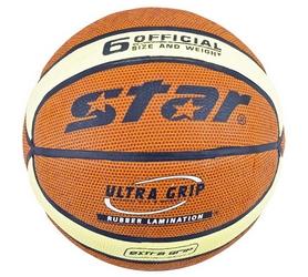 Мяч баскетбольный Star JMC06000Y №6
