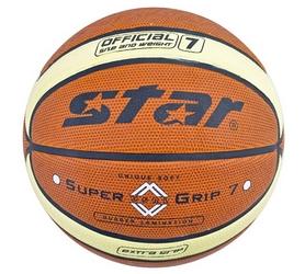 Мяч баскетбольный Star JMC07000Y №7