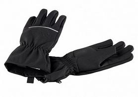 Перчатки детские Reima Oy 527284 черные