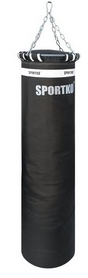 Мешок боксерский Sportko Профи (ременная кожа) 150х35 см