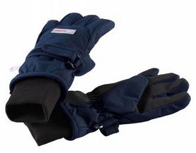 Перчатки демисезонные детские Reima Oy 527287 синие