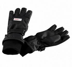 Перчатки демисезонные детские Reima Oy 527287 черные