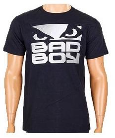 Футболка спортивная Bad Boy Classic CO-5872