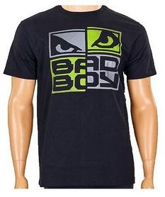 Футболка спортивная Bad Boy Kanji CO-5875