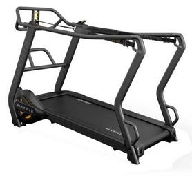 Дорожка беговая электрическая Matrix S-Drive Performance Trainer