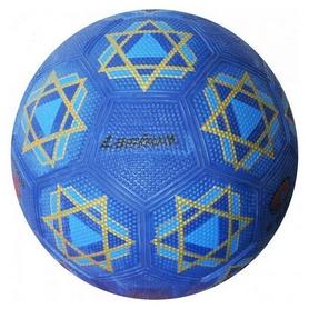 Мяч футбольный Soccer синий №5