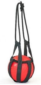 Сумка тренировочная для медболов, слэмболов, волболов Tornado Ball Bag RI-7744