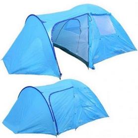 Палатка шестиместная (4+2) Coleman Alpha 1 10-09