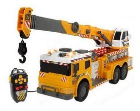 Автомобиль грузовой Dickie Toys 62 см