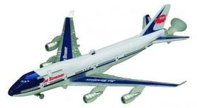 "Самолет Dickie Toys ""Jet Streamer"" 25 см"