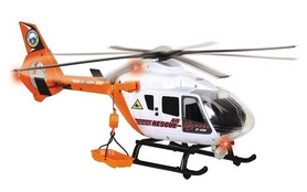 Фото 1 к товару Вертолет функциональный Dickie Toys