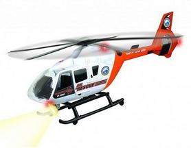 Фото 2 к товару Вертолет функциональный Dickie Toys