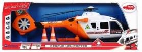 Фото 4 к товару Вертолет функциональный Dickie Toys