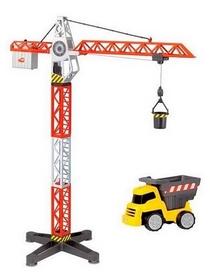 Кран строительный Dickie Toys 67 см