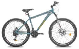 """Велосипед горный Ardis Totem Blast - 26"""", рама - 17"""", голубой (0190)"""
