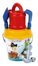"""Набор для игры с песком Ecoiffier """"Маленькие пираты"""" 000627"""