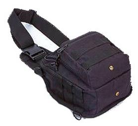 Рюкзак тактический Tactic TY-098-BK черный 20 л