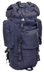 Рюкзак тактический Tactic TY-065-BK черный 65 л