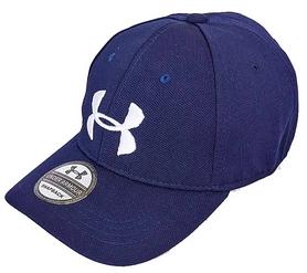 Бейсболка тактическая Under Armour TY-6377-BL синяя