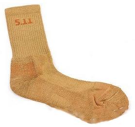 Носки Under Armour 5.11 59047-P коричневые