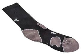 Носки Under Armour UA4661-BK черные