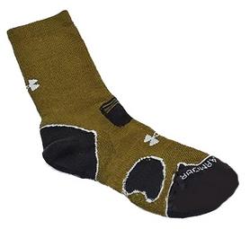 Носки Under Armour UA4661-P коричневые