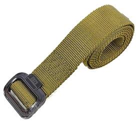 Пояс тактический 5.11 Tactical TDU Belt TY-5385-O оливковый