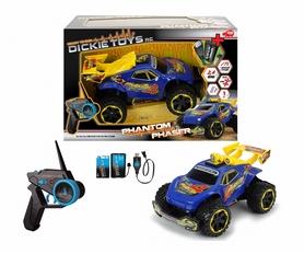 Фото 2 к товару Автомобиль на радиоуправлении Dickie Toys Внедорожник Фантом