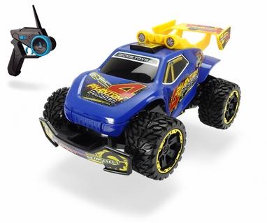 Автомобиль на радиоуправлении Dickie Toys Внедорожник Фантом