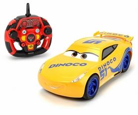 """Автомобиль на радиоуправлении Dickie Toys Карс 3 """"Круз Рамирез"""" с турбо-функцией"""