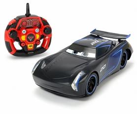 """Автомобиль на радиоуправлении Dickie Toys Карс 3 """"Джексон Шторм"""" с турбо-функцией"""