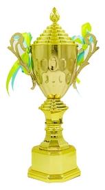 Кубок Grante Will HQ884C золотой, высота 35 см