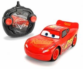 """Автомобиль на радиоуправлении Dickie Toys Карс 3 """"Герой Молния МакКвин"""" с турбо-функцией"""