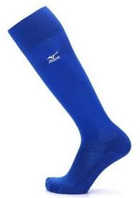 Гетры футбольные мужские Soccer Mizuno, синие