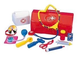 Набор врача игровой Simba Toys, 12 аксессуаров 554 1297