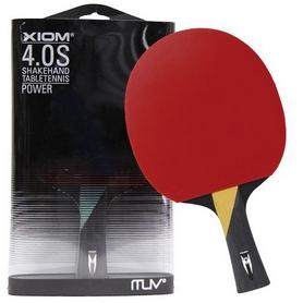 Ракетка для настольного тенниса Xiom 4,0