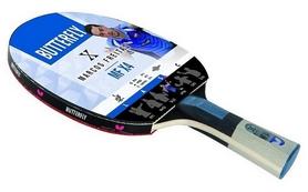 Ракетка для настольного тенниса Butterfly Marcos Freitas MFX4