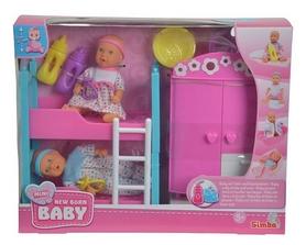 Фото 2 к товару Набор кукол Simba Toys