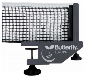 Сетка для настольного тенниса профессиональная Butterfly Europa