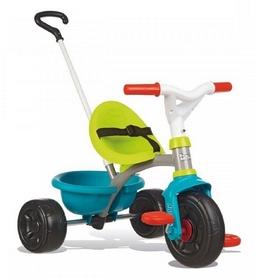 Велосипед трехколесный Smoby Toys 740314 зеленый