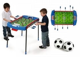 "Футбол настольный Smoby Toys ""Challenger"" 620200 - Фото №2"
